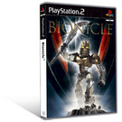 LEGO Bionicle: The Game - PS2 (14680)