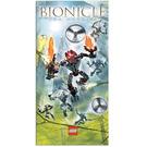 LEGO BIONICLE Towel Toa Hordika (253257)