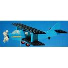 LEGO Biplane Set 1562-3