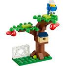 LEGO Bird in a tree Set 40400