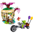 LEGO Bird Island Egg Heist Set 75823