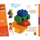 LEGO Bird Set 1384