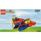 LEGO Bird Set 3331