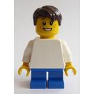 LEGO Birthday Boy Minifigure