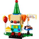 LEGO Birthday Clown Set 40348