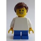 LEGO Birthday Girl Minifigure