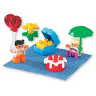 LEGO Birthday Party Set 3605-2