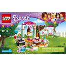 LEGO Birthday Party Set 41110 Instructions
