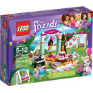 LEGO Birthday Party Set 41110 Packaging