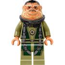 LEGO Bistan Minifigure