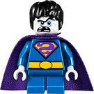 LEGO Bizarro Minifigure