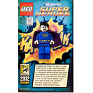 LEGO Bizarro (SDCC 2012 exclusive) Set COMCON022