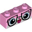 LEGO Biznis Kitty Brick 1 x 3 (16860)