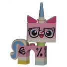 LEGO Biznis Kitty Minifigure