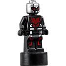 LEGO Black Ant Man Minifig Statuette (26210)