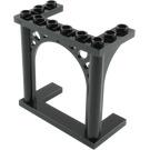 LEGO Black Arch 3 x 6 x 5 (30613)
