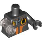 LEGO Claw-Dette Torso (63208)