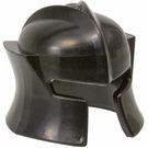 LEGO Black Dark Knight Two-Tone Helmet (48493)
