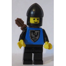 LEGO Black Falcon Archer Minifigure