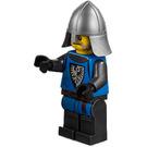 LEGO Black Falcon Guard - Male Minifigure