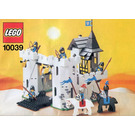 LEGO Black Falcon's Fortress Set 10039