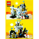 LEGO Black Falcon's Fortress Set 10039 Instructions