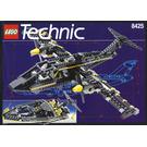 LEGO Black Falcon Set 8425