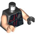 LEGO Hawkeye Torso (76382)