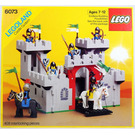 LEGO Black Knight's Castle Set 6073