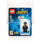 LEGO Black Lightning Set SDCC2018-2