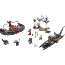 LEGO Black Manta Deep Sea Strike Set 76027