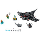 LEGO Black Manta Strike  Set 76095