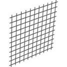LEGO Black Mesh Net 10 x 10 (23206 / 71155)
