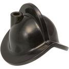 LEGO Black Minifig Helmet Morion (30048)