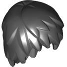 LEGO Black Minifigure Hair (99242)