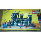 LEGO Black Monarch's Castle Set 6085 Packaging
