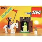 LEGO Black Monarch's Ghost Set 6034