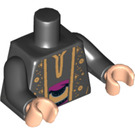 LEGO Nizam Torso (76382 / 88585)