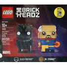 LEGO Black Panther & Doctor Strange Set 41493