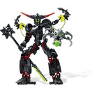 LEGO BLACK PHANTOM Set 6203