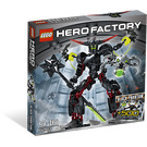LEGO BLACK PHANTOM Set 6203 Packaging