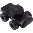 LEGO Black Roller Skate (11253 / 18747)