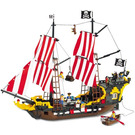 LEGO Black Seas Barracuda Set 10040