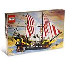 LEGO Black Seas Barracuda Set 10040 Packaging