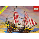 LEGO Black Seas Barracuda Set 6285