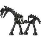 LEGO Black Skeleton Horse (59228)