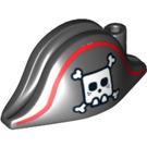 LEGO SpongeBob SquarePants Pirate Minifig Hat Bicorne (74900)