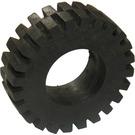 LEGO Black Technic Tyre Ø62.4 X 20 (4267)
