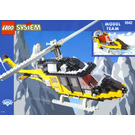 LEGO Black Thunder Set 5542