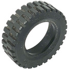 LEGO Black Tire 13 x 24 (2696)